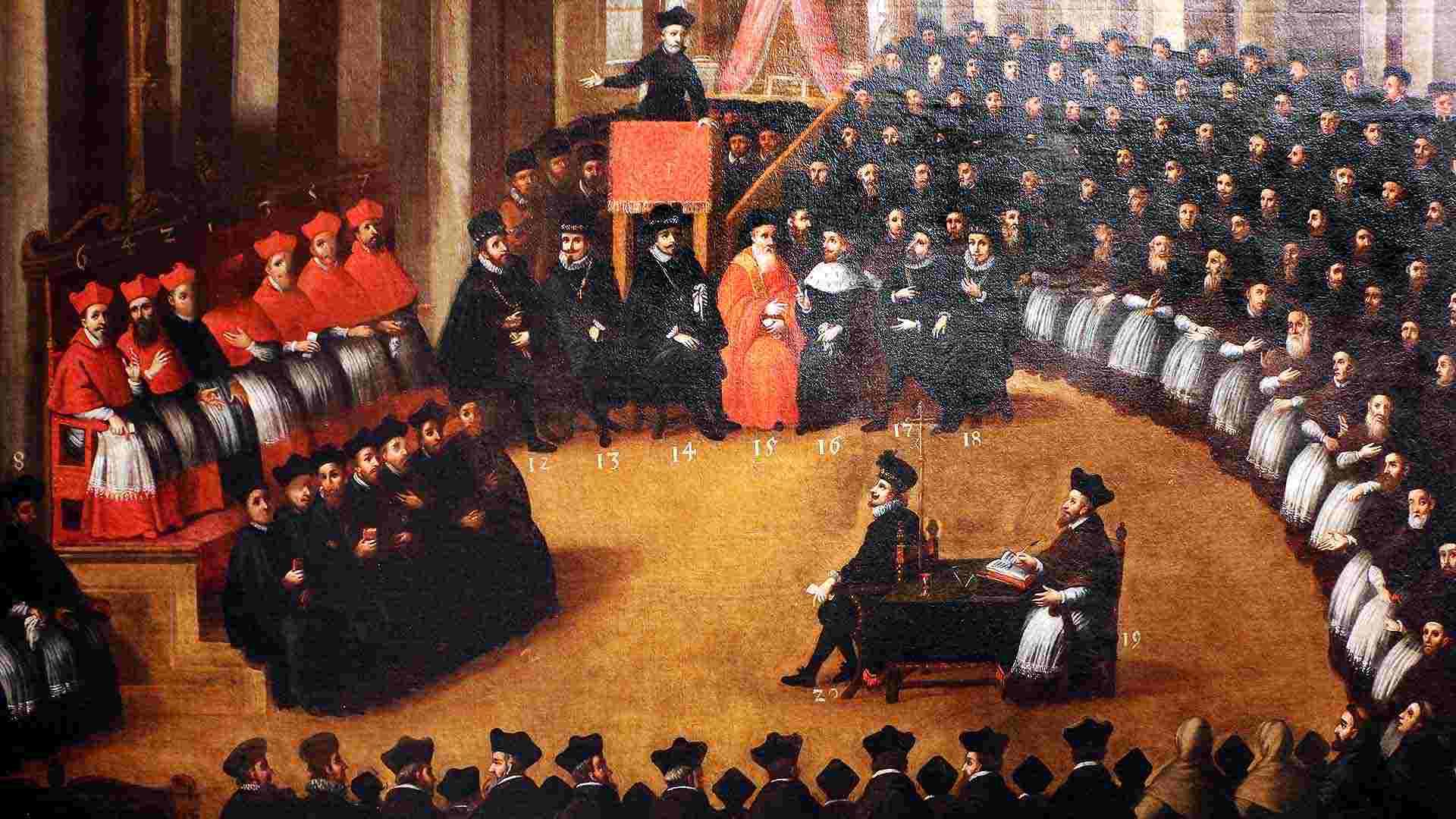 Venerabile Arciconfraternita della Santissima Trinità